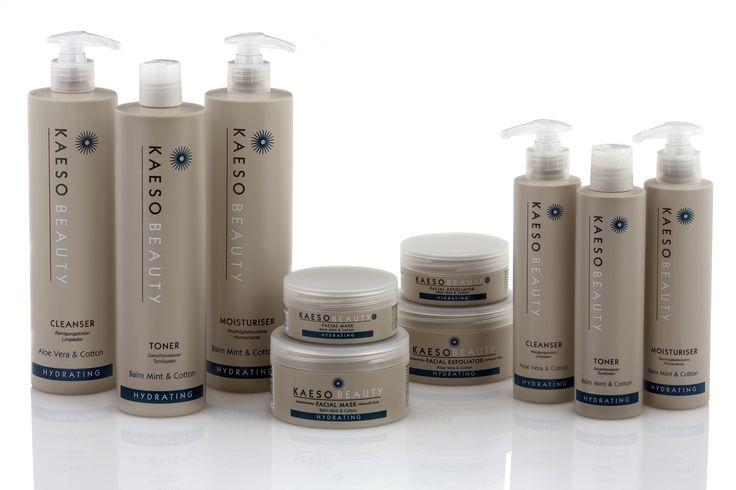 De Kaeso Skincare Hydrating reeks! Voor de vochtarme/droge huid, Houd de vochtbalans op pijl! En zorgt voor een mooie gezonde gloed! Beauty By Lisa.