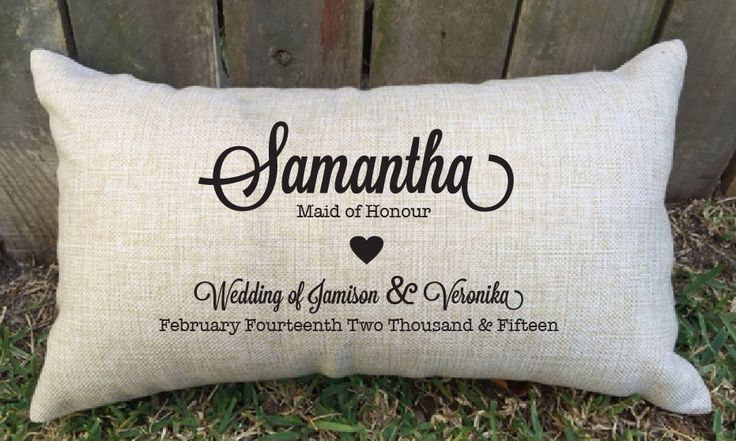 """Perfect bridal party gift to ask """"will you be my bridesmaid"""", also great for mother of the bride and flower girl. Customised just for you. by louiseexclusivelyyou on Etsy"""