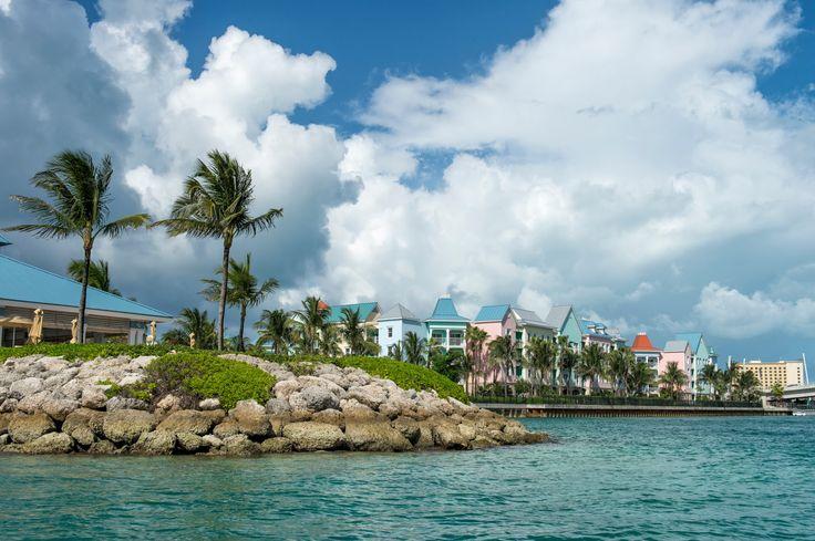 24 fotos de playas, cruceros, lanchas, yates, casas, hoteles y arenas blancas en Nassau, Bahamas - Tropical beaches | Banco de Imágenes, Fotos y Postales...