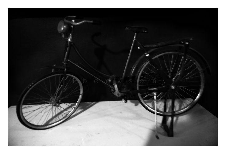 Bike the old