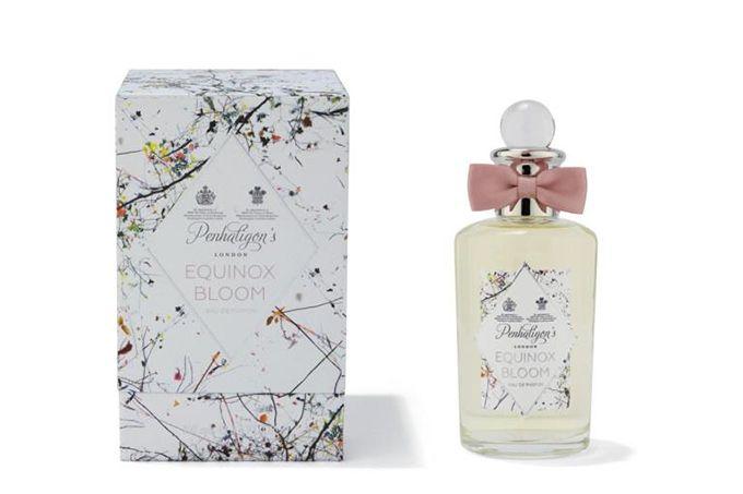 ペンハリガン新作香水「エキノックス ブルーム」英国アフタヌーンティーより着想、花々や生クリームが香るの写真2