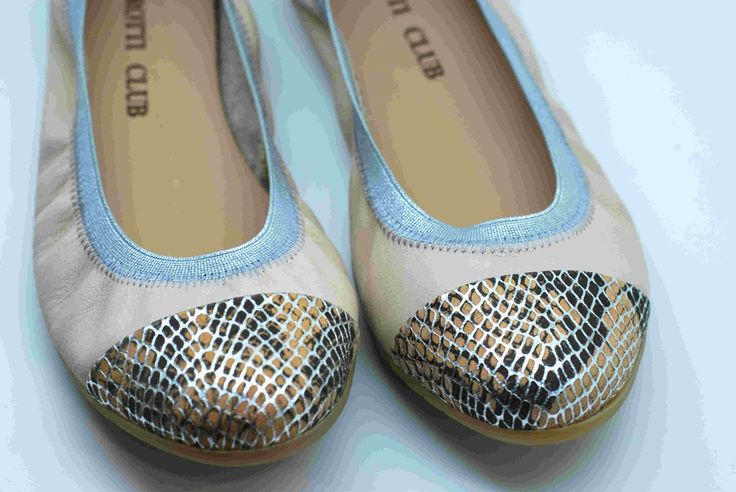Bailarinas con elástico y piso antideslizante.  Cómodas y bonitas!! dicarolo.com