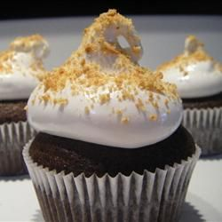 """Marshmallow Icing 