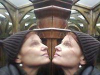 Johana Jana Labyrinth @johanahajkovaPages