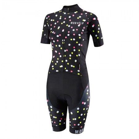 Womens Gumball Mono Speedsuit  30bf066b2