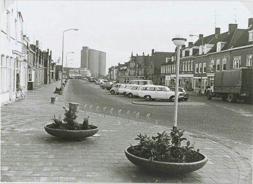 Noord en Zuidhaven 1971