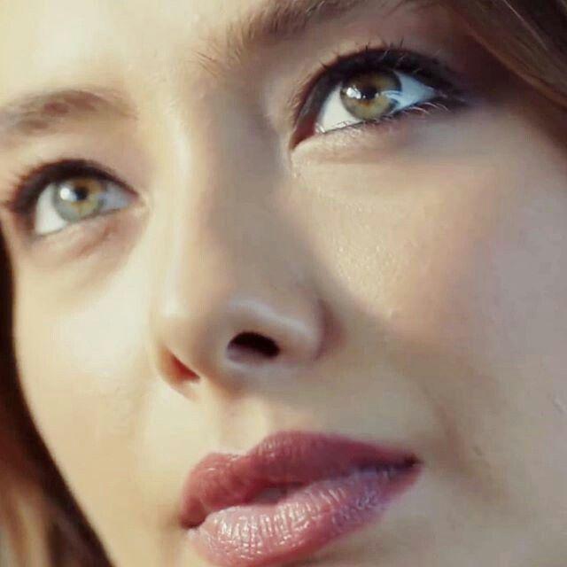 Her eyes♥