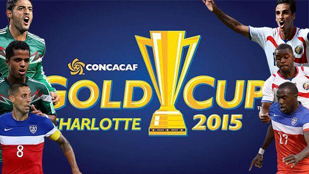 La Copa de Oro 2015 se jugará en Estados Unidos y Canadá (Ilustración Depor)