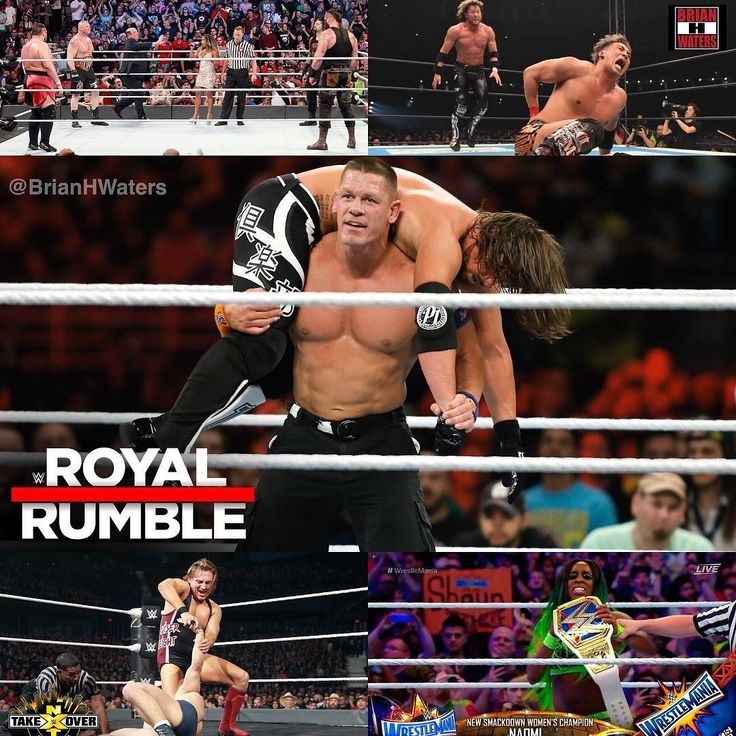 My five favorite matches/moments from #2017.  Fatal Four Way for the WWE Universal Championship at Summerslam.  Okada vs Omega at Wrestle Kingdom AJ Styles vs John Cena at Royal Rumble Tyler Bate vs Pete Dunne at NXT Takeover Chicago Naomi wins the Womens Championship at WrestleMania . . . #WWE #wrestling #NXT #nxttakeover #WrestleKingdom #prowrestling #media #orlando #naomi #tylerbate #petedunne #Okada #BulletClub #KennyOmega #JohnCena #AJStyles