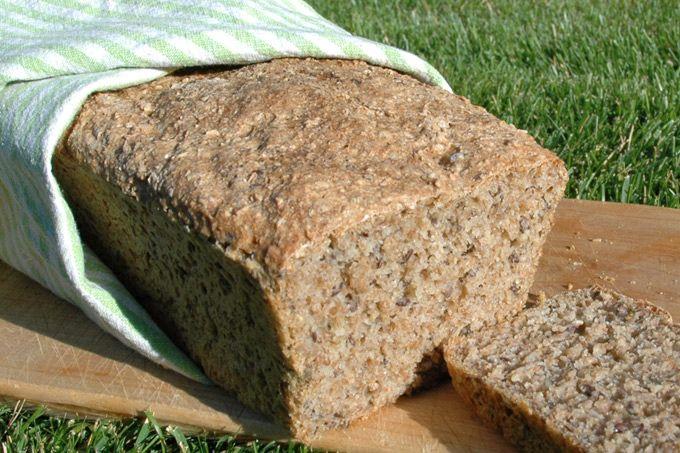 Sunt og saftig grovbrød | Bra hverdag