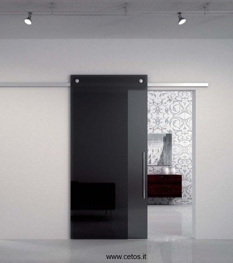 17 migliori idee su porte interne su pinterest modanatura porta porte bianche e assetto per - Porte tutto vetro ...