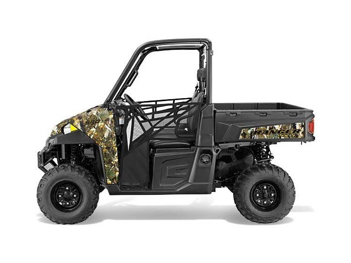 2015 Polaris Ranger® 570 Full-Size Camo