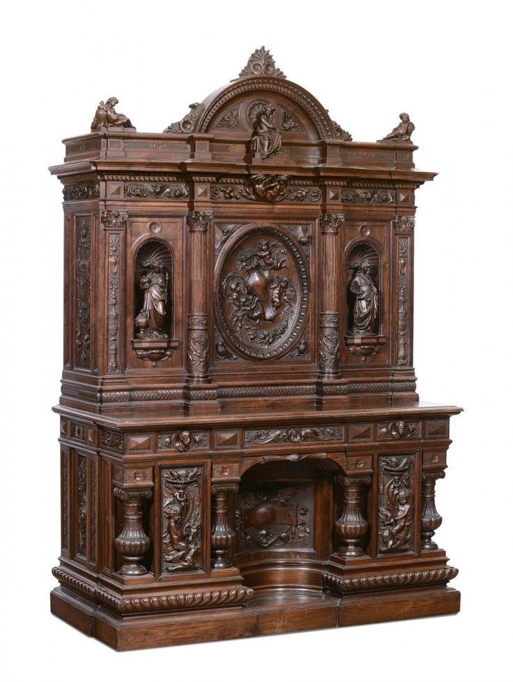 1990 best muebles antiguos antique furniture images on - Sofas clasicos ...