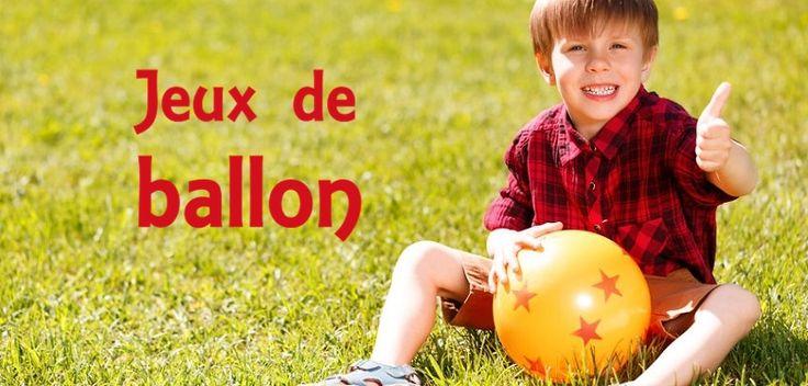 Ces jeux de ballon simples sont des façons amusantes, faciles et créatives de divertir les enfants avec un ballon. Ils sont faciles à mettre en place et ...
