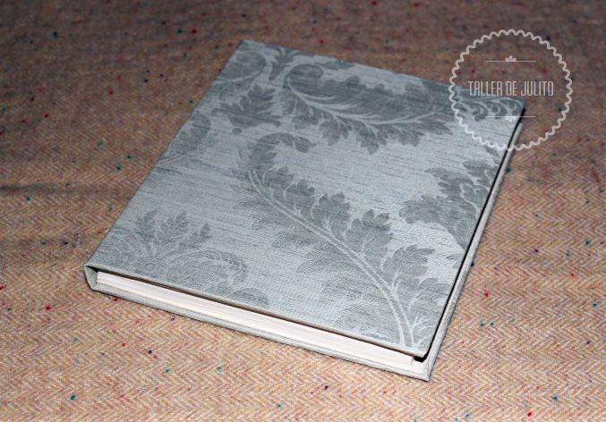 Encuadernación rústica.  15 x 11 formato cerrado.  100 pgs