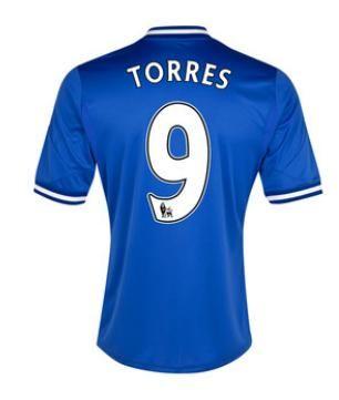 Maillot de Foot Chelsea (9 Torres) Domicile Adidas Collection 2013 2014 Bleu Pas Cher http://www.korsel.net/maillot-de-foot-chelsea-9-torres-domicile-adidas-collection-2013-2014-bleu-pas-cher-p-1948.html