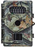 ZenNutt Trail & Game Cameras HD 8MP 720P Waterproof Low Glow Infrared Night Vision Wildlife Deer Hunting Camera 12 Months Manufacturer Warranty - http://themunsessiongt.com/zennutt-trail-game-cameras-hd-8mp-720p-waterproof-low-glow-infrared-night-vision-wildlife-deer-hunting-camera-12-months-manufacturer-warranty/