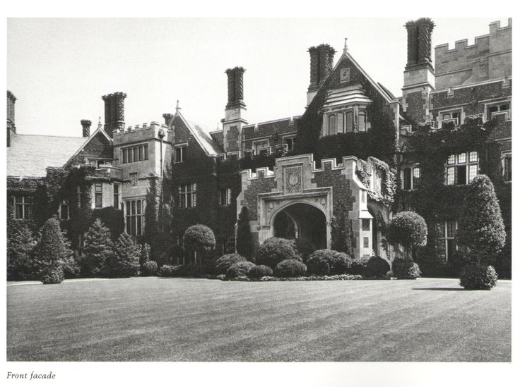 "Gold Coast Mansions - Historic Long Island: Inisfada - poor thing just got demolished - there's ""gotta"" be a better way!"