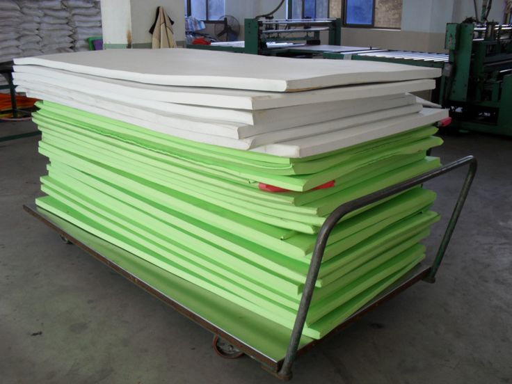 What is EVA foam and It is application