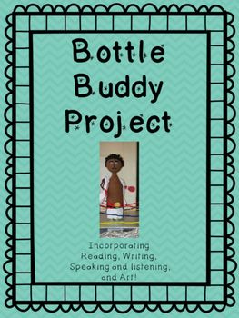 """Student ABSOLUTELY LOVE this project!  Want to motivate your students to read a new genre AND practice their speaking skills?This project requires students to read a """"just-right"""" biography, compose a speech highlighting what s/he has learned, and pull it all together with the MOST ADORABLE renditions of their chosen subject.Students WILLINGLY get up to speak in front of the class at the end of this project!Contains two possible rubrics."""