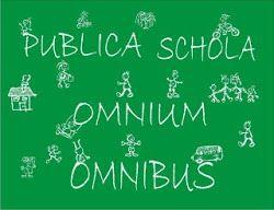 SCHOLA PUBLICA OMNIUM OMNIBUSQUE