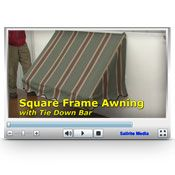 56 Best Images About How To Make An Awning On Pinterest