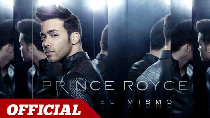 Prince Royce - Me Encanta (Official Web Clip)