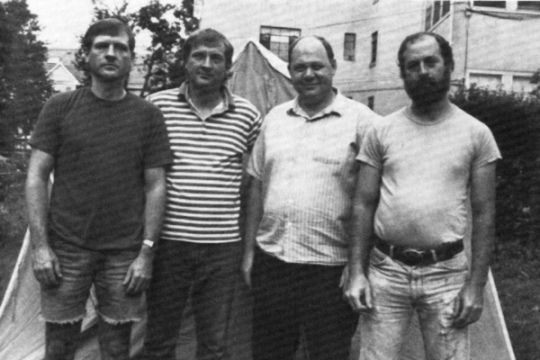 In 1976, four men went on a fishing trip in rural Maine at the Allagash Waterway. While attempting some night fishing, they claimed to see an object float toward them. What followed is one of the most famous alien abduction cases in United States history. They claim to have been missing a huge chunk of time from their memories, specifically noting that, after having lit a fire on the shore, it appeared to have burned out in a matter of moments.The men—two brothers and their two friends—all…