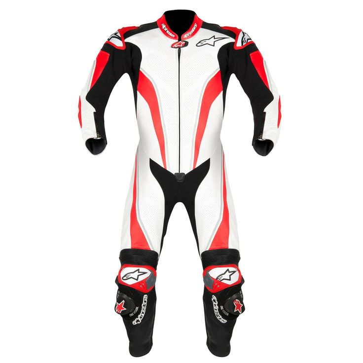 Alpinestars Racing Replica 1-Piece Suit