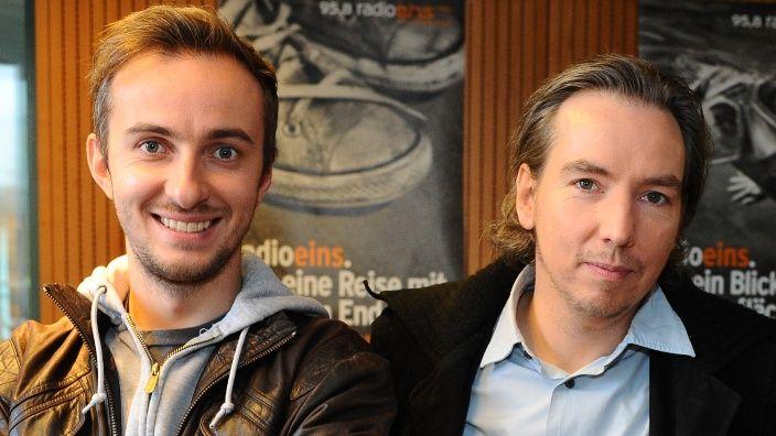 Jan Böhmermann & Olli Schulz: Die großen fünf Elterntypen