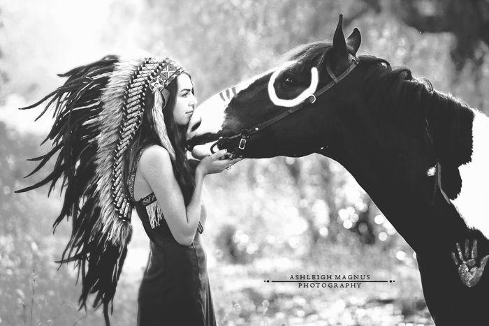 Ashleigh Magnus Equestrian Portraits