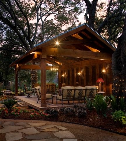 Reminds me of the river shack property. This is a good idea if we can't pull off the dream.