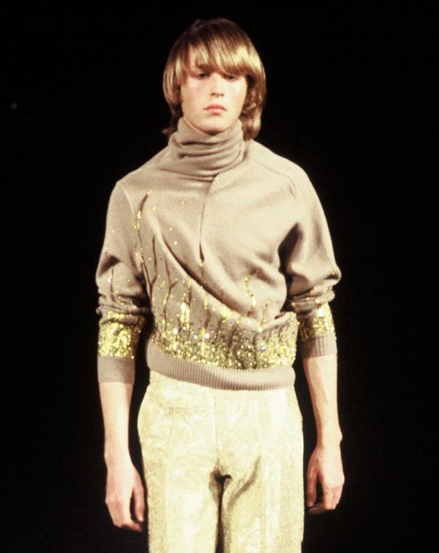#Fashion - Aziz Bekkaoui - Paris Show