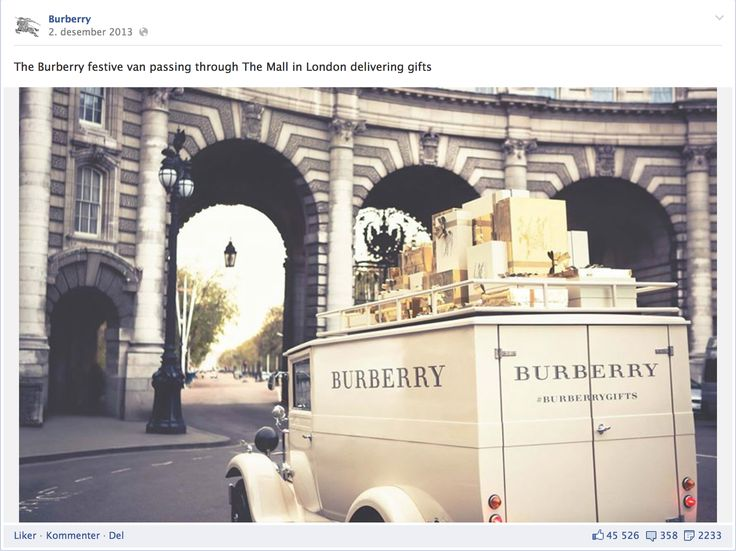 http://facebook.com/burberry