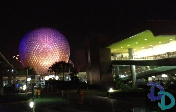 'Epcot After Hours Wind Down' Brings Late-Night Access to World Showcase Louges - Doctor Disney