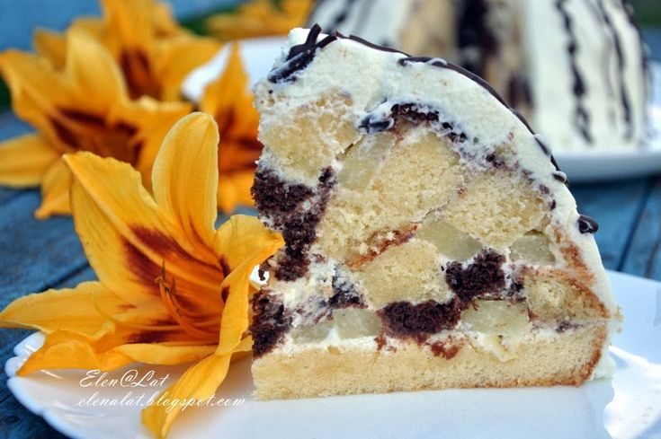 Всем привет!!!! Сегодня хочу предложить Вам один из моих любимых, самых легких тортиков. Я его очень люблю, и любит вся моя семья. Он ...