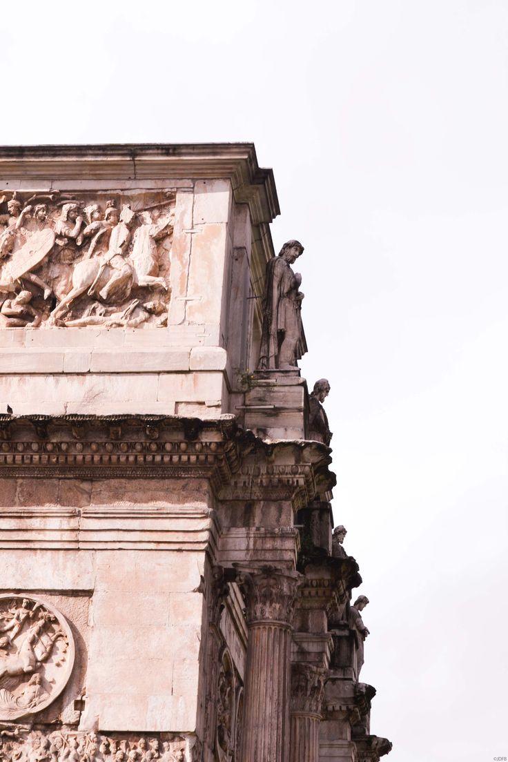 Architecture, Rome, Italy