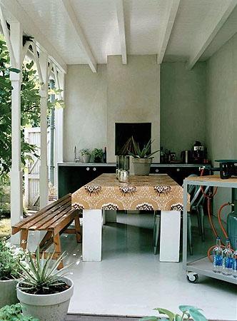 8 best cuisine du0027été images on Pinterest Garden deco, Garden ideas