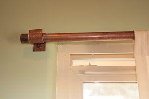 copper pipe...colors