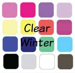 winter is always clear always deep and always cool clear winter winter coloring - Season Pictures To Colour
