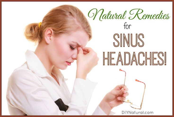 Home remedies for sinus infection can be a life saver, especially if you get the headaches often! Drop over-the-counter solutions for natural remedies that work!