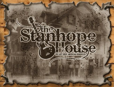 Live at The Stanhope House in New Jersey.. Billy H management