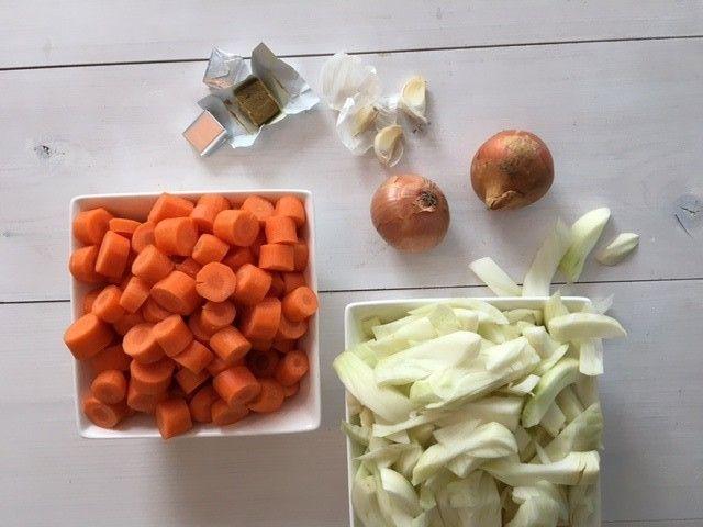 wortel venkel soep recept