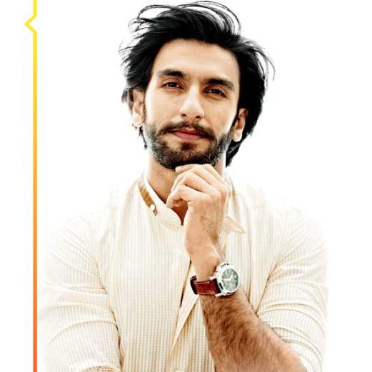 Here's proof that Ranveer Singh is the best boyfriend ever! #Vuhere - http://bit.ly/ranveer-boyfriend