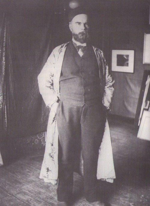 Paul Verlaine, 1892