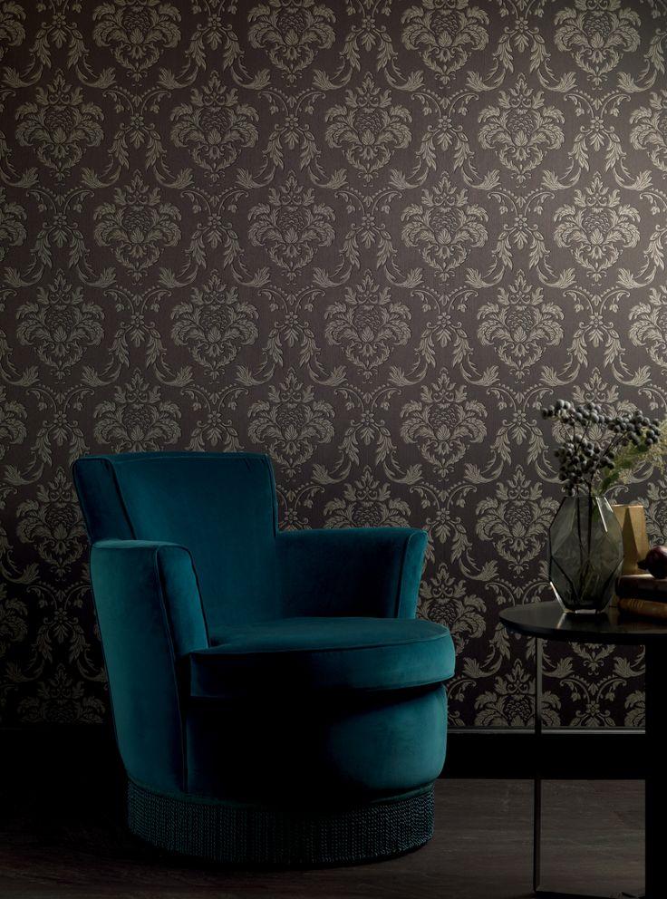 Rasch Tapeten Toile De Jouy : Liason Rasch Textil http://www.raschtextil.de/rasch_textil.php