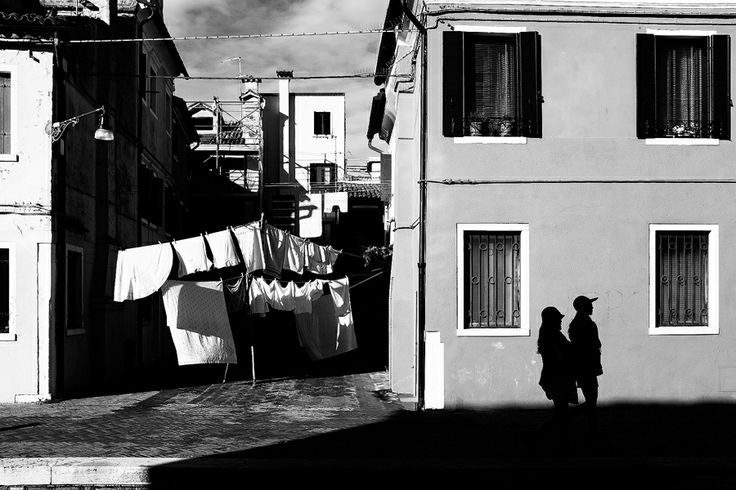 ON THE ROAD - BURANO (VENICE) | MATTEO SIGOLO