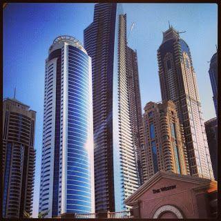 Rents on the rise on Dubai