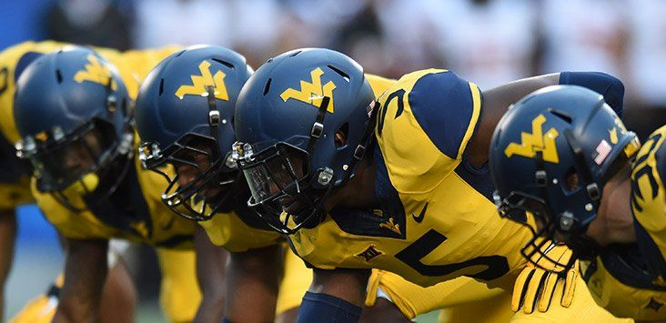 No. 20 West Virginia At Texas Tech—Mountaineers Looking Like Potential Big 12 Champs