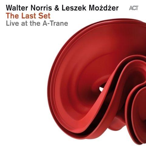 """Jedyny klubowy koncert Norrisa i Możdżera na dwa fortepiany – """"Live at the A-Trane"""" do 24 listopada kupicie tylko w Empiku!"""